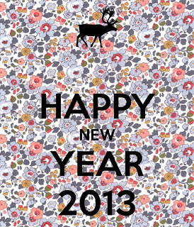 New Year 2013 Picture