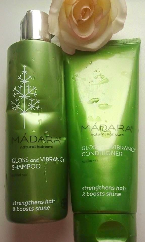 Madara-gloss-and-vibrancy-conditioner-and-madara-shampoo-with-my-rose