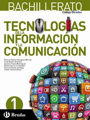 LIBROS DE TEXTO -  Tecnologías de la Información y la Comunicación Bachillerato | Código Bruño 2015 | MATERIAL ESCOLAR | Comprar en Amazon