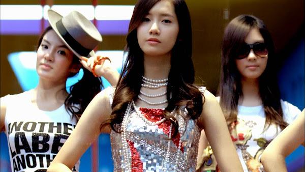SNSD Gee Yoona