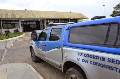 Oito estupros em uma semana deixa moradores de Conquista assustados.