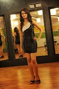 Shanvi Latest Glamorous Photos Gallery-thumbnail-9