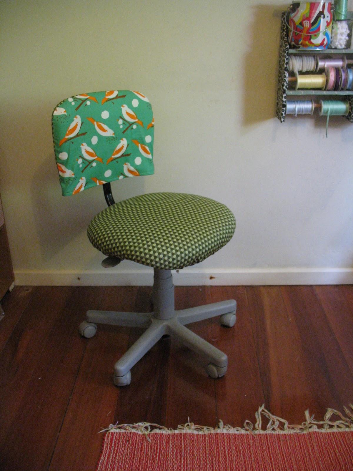 Tecelinha: Capa para Cadeira de 30 minutos!! #6E3B30 1200x1600