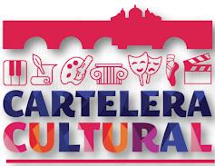 CARTELERA CULTURAL LA VARONITA