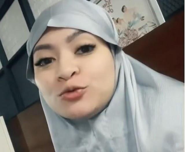 Video Syur 20 Detik Nathalie Holscher dan Manajer Benar-benar Ada?