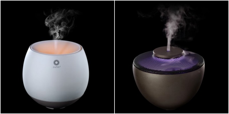 Five Sense Aroma Diffuser Puzhen Yun ~ Inside apa community product highlight puzhen five
