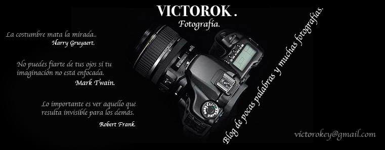 VICTOROK/FOTOBLOG