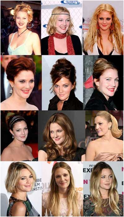 Entirely From Heart 3 Indian Hairstyles For Round Faces