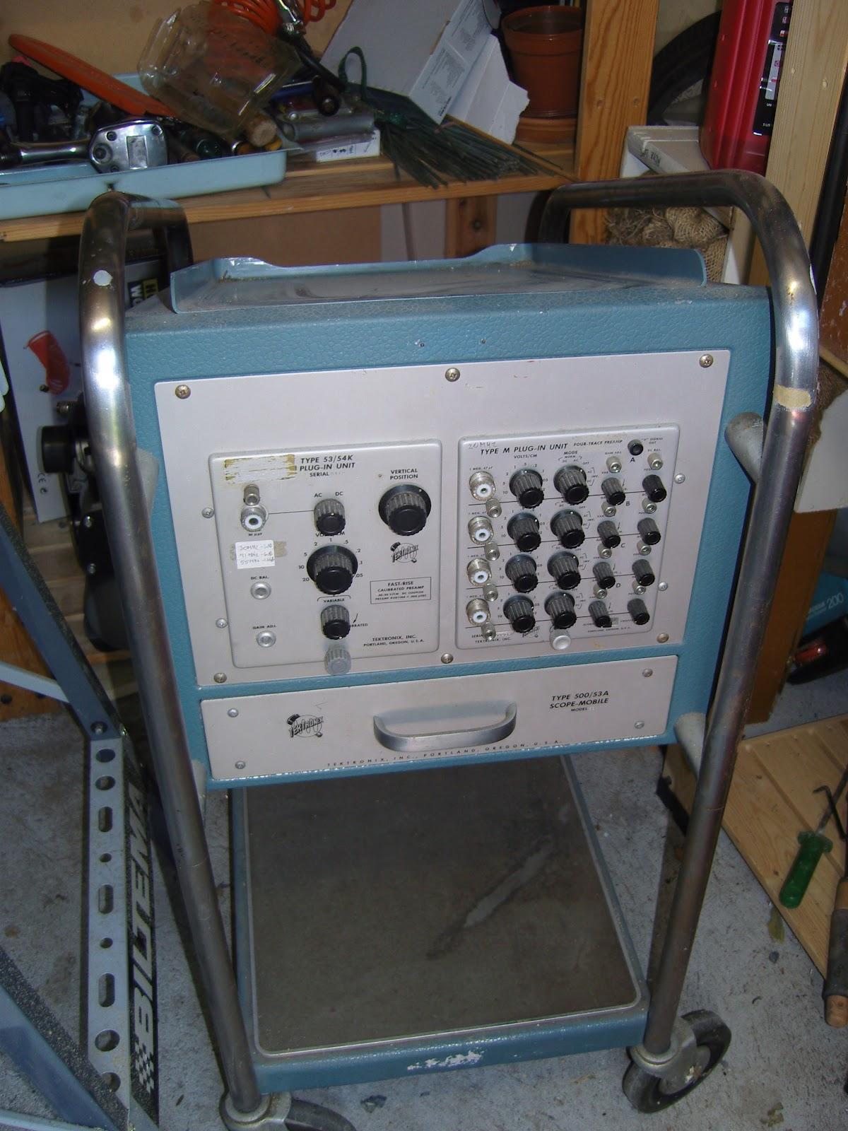 oscilloscope type 535a forum radio doctsf. Black Bedroom Furniture Sets. Home Design Ideas