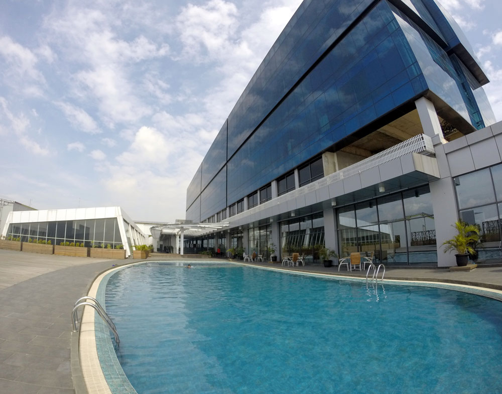 Tesyasblog Swiss Belhotel Cirebon Staying In The Central Of The City