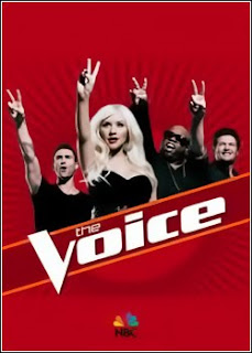 >The Voice 2×11