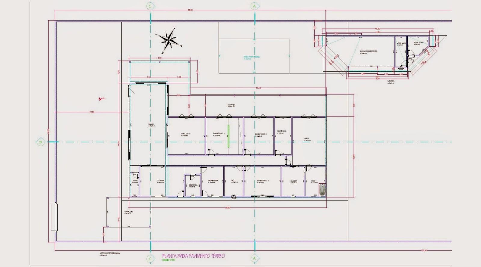 Sala De Tv Planta Baixa ~  de sala de tv Agora a salá de tv será anexa a sala de estarjanta
