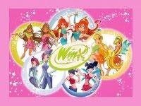 Winx Club Show