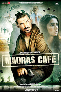 madras cafe Torrent download