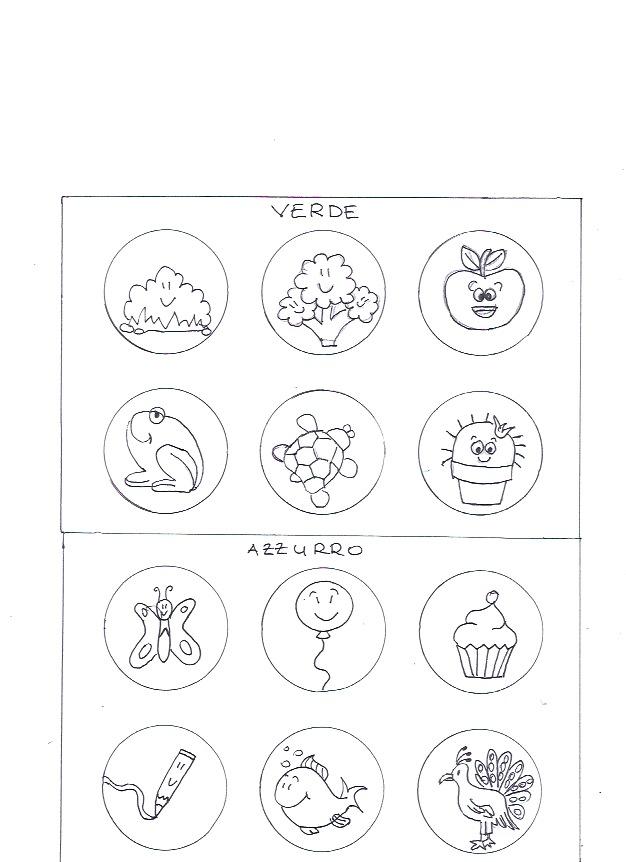 Mangia leggi crea tombola per bambini fai da te tutorial for Memory da stampare