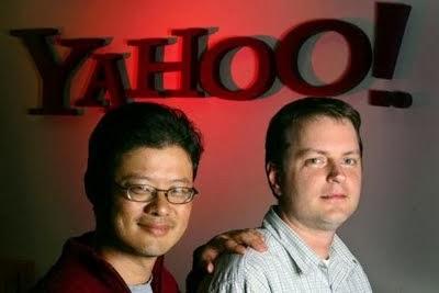 Orang Yang Mendirikan Yahoo