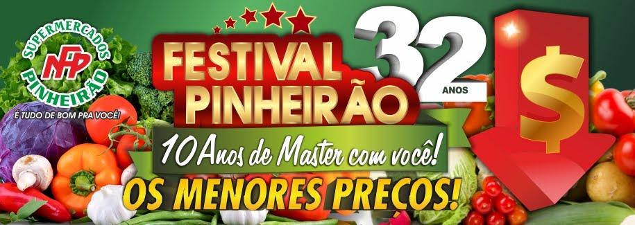 Supermercados Pinheirão