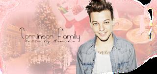 Tomlinson Family