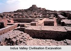 indus valley civilization architecture pdf