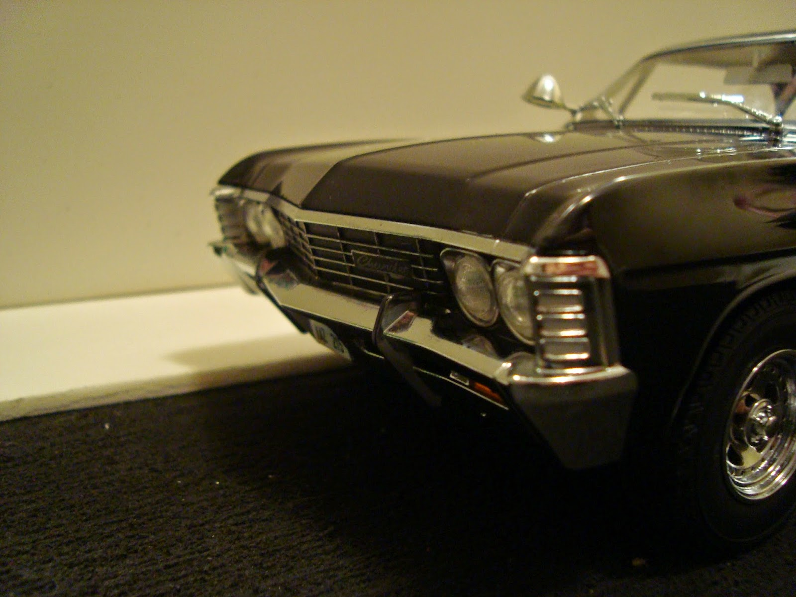Nett 66 Chevy Impala Schaltpläne Bilder - Elektrische Schaltplan ...