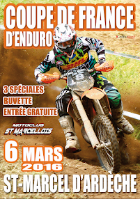Coupe de France d'Enduro 2016