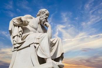 Distintos olhares da filosofia