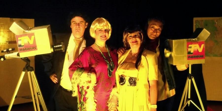 Teatro Adultos 2013