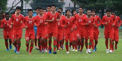 Prediksi Indonesia Vs Turkmenistan