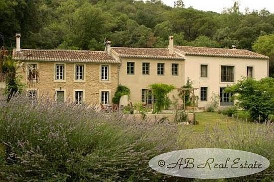 Ab Real Estate Immobilier Ancienne Maison Dpendance DAbbaye