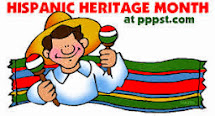 National Hispanic Month