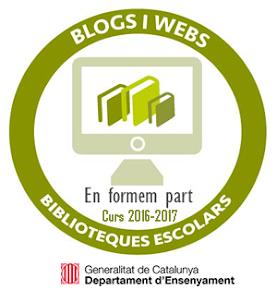 Directori de blogs de biblioteques als centres educatius