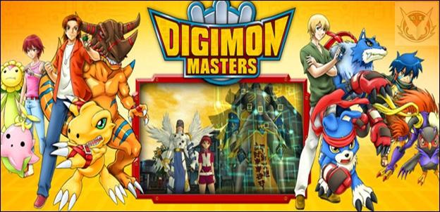 [DMO] Digimon Master Online Digimon_masters_online