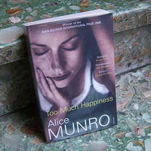 Días pasados : Munro