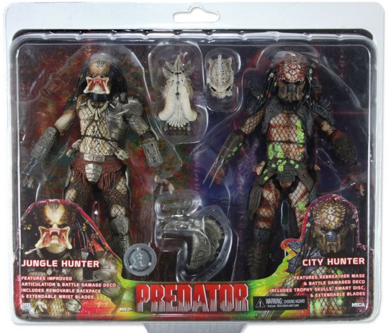 Predator Toys R Us : Stinny s toy action figure news network for