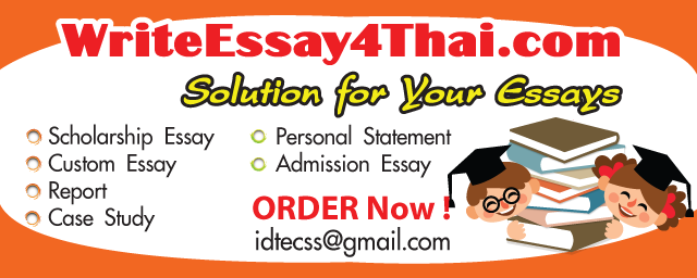 MBA Essay Consultant: MBA Essay Writing Service with