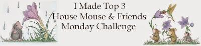 HMFMC 302 Challenge