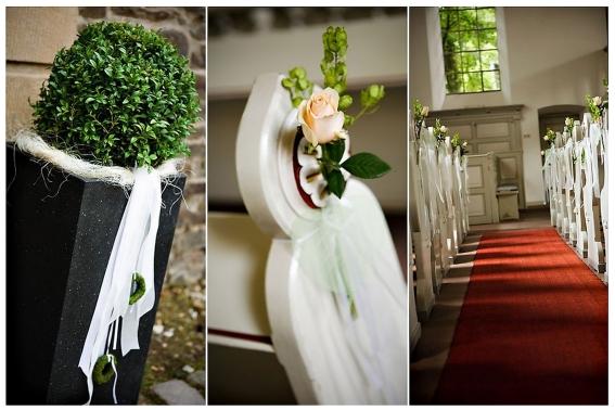 Wystrój Kościoła Na ślub Blog ślubny Inspiracje Na śluby Wesela