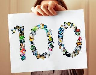 Cikgu Hailmi | 100 Hari Berblogging, Apa Saya Dapat? cikguhailmi.com