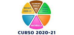 INICIO CURSO 2020-21