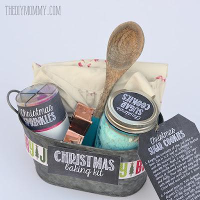 cesta de regalos
