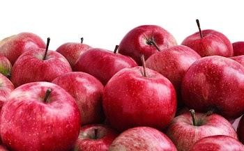 Αυτός είναι ο γρηγορότερος τρόπος στον κόσμο για να καθαρίσεις μήλα! [video]