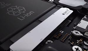 iPhone 6S'in Pili Kaç mAh Kapasitede