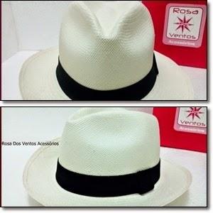 Panamá 100% Paja Toquilla