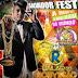 Bailão Do Robyssão CD - No Salvador Fest - 2014