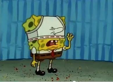 Image result for spongebob gay pants
