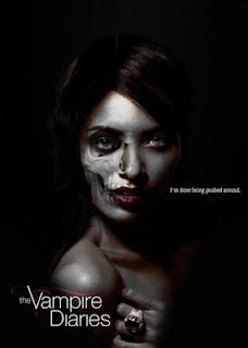 Nhật Ký Ma Cà Rồng Phần 4 - The Vampire Diaries Season 4