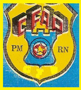 BRASÃO DO ANTIGO CFAP