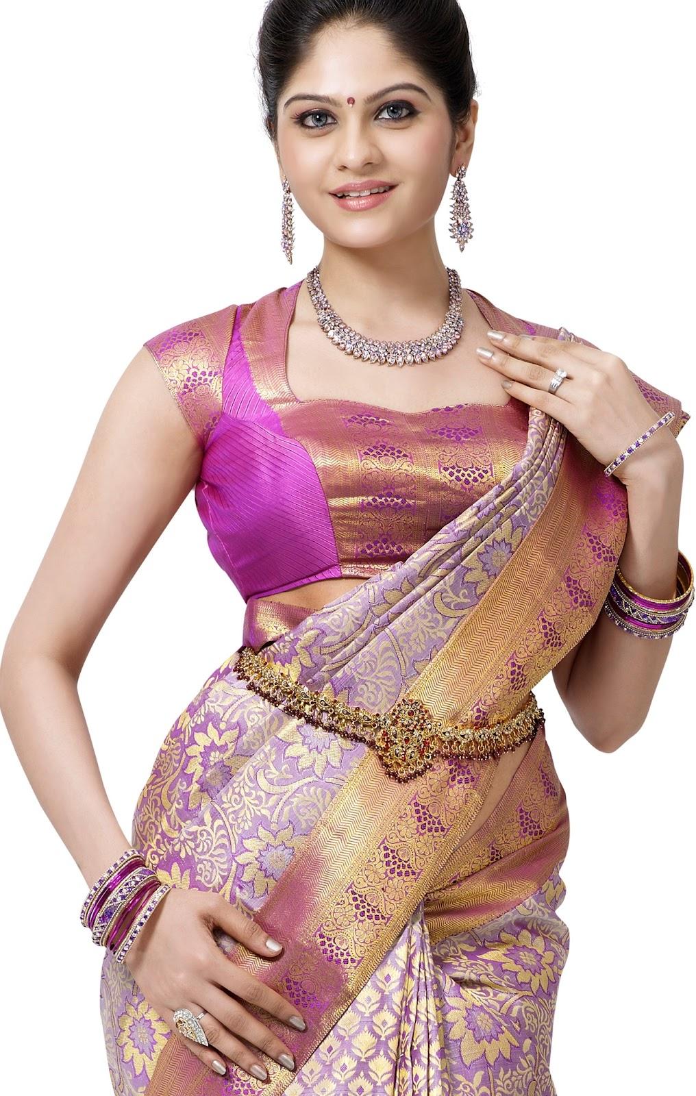 Marriage Sarees: Beautiful Wedding Sarees Photos