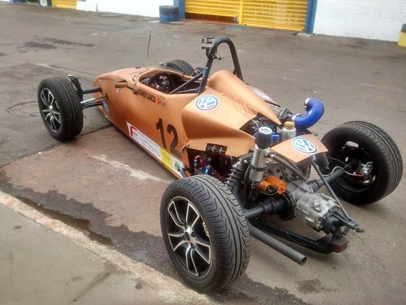 Fórmula Vee Brasil