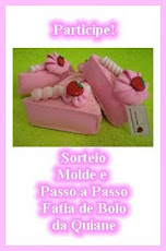 sorteio de moldes no blog da Quiane!